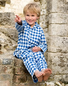 Turquaz Children's Hutch Pyjamas