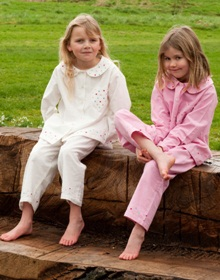 Turquaz Children's Lola Pyjamas