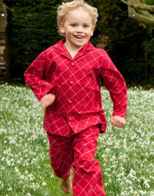 Turquaz Children's Oxo Pyjamas